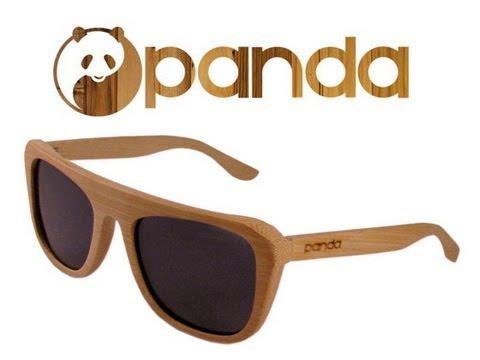 panda eyewear