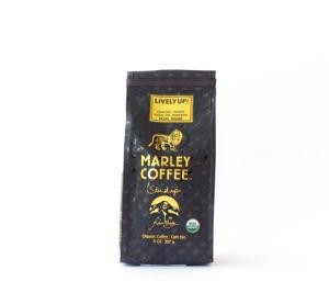 marley coffee livelyup3_coffeeflavor