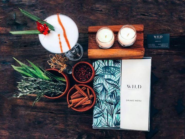 wild tulum