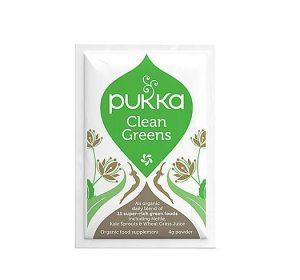 pukka clean greens