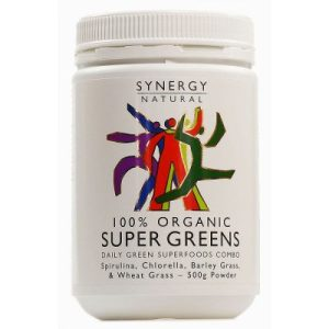 synergy super greens
