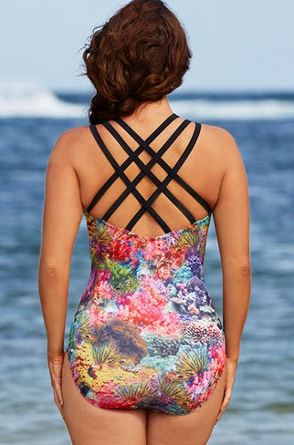 ae0e6c9790 Swimsuits for All are not a sustainable brand as such but it s worth  checking out as they have previously launched collections made from  recycled
