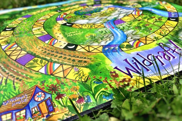 Wildcraft Board Game Offers Fun Time For Kids In Learning