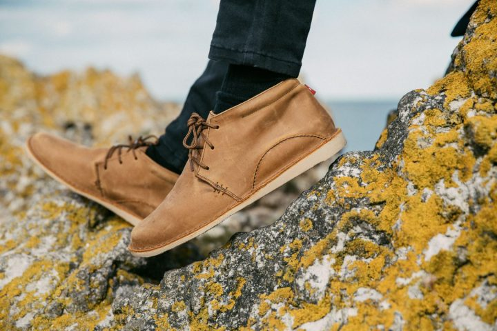 Oliberté: Sustainable footwear with a lifetime warranty