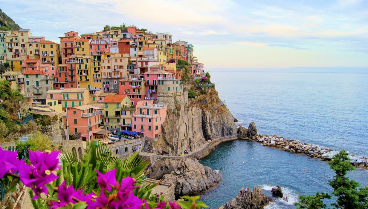 vendemmia: residents of italy's cinque terre fighting to preserve