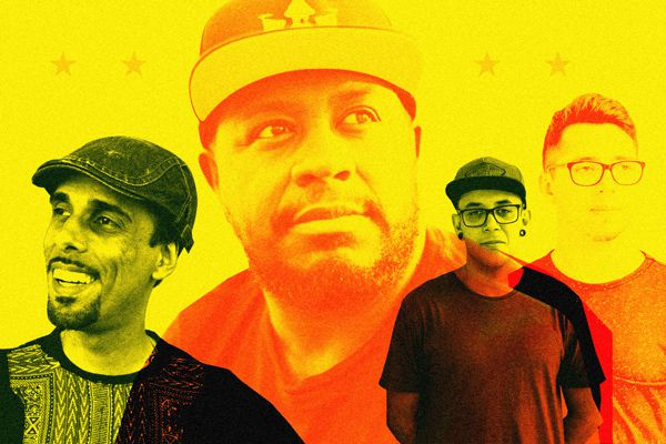 How São Paulo Became One Of The Most Important Cities In Drum & Bass