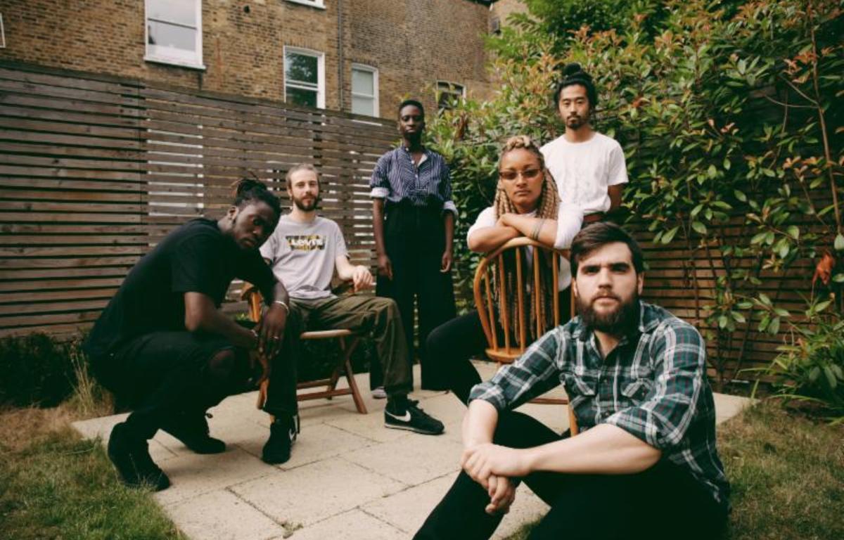 U K  Band Maisha Create Intrepid Spiritual Jazz — Bandcamp