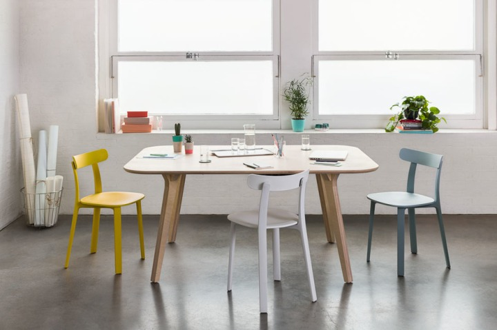 Opendesk: Making making local again with open-source furniture