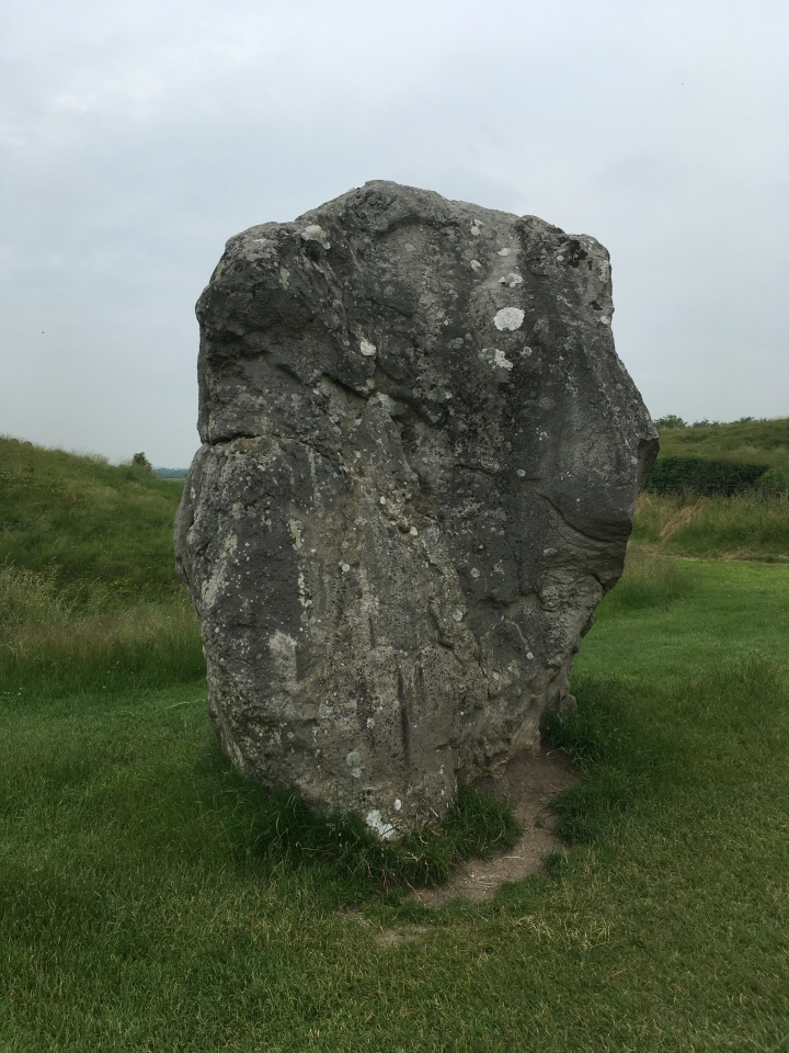 Avebury and Silbury Hill: Exploring a henge and a hill in